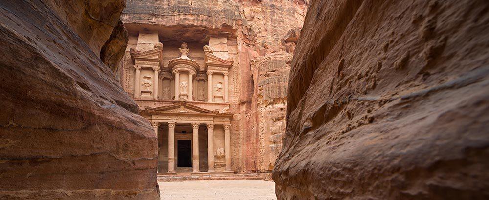 Jordania-Ciudad-de-Petra