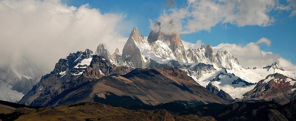 Cerro Chaltén, Patagonia Argentina