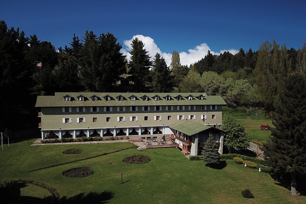 Gran Hotel Panamericano, San Carlos de Bariloche