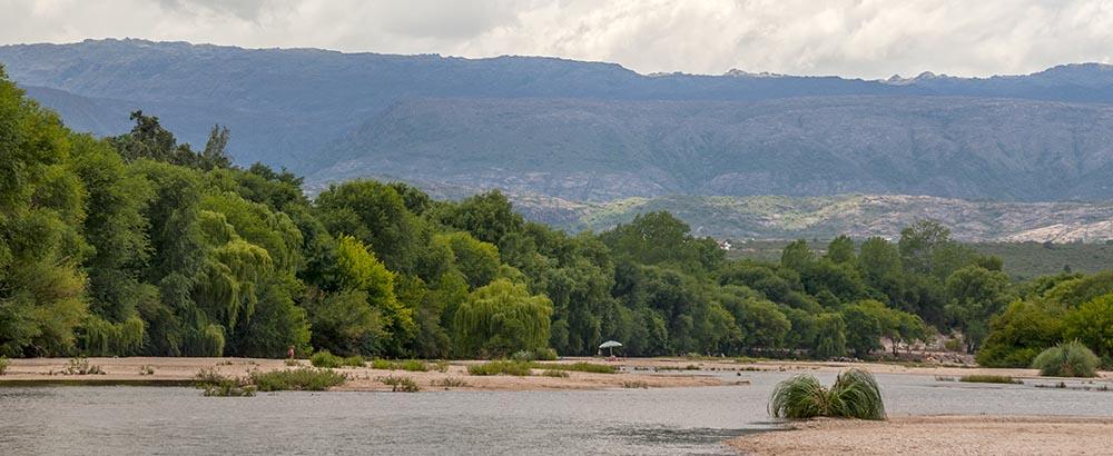 Mina Clavero, Valle de Traslasierra, Córdoba