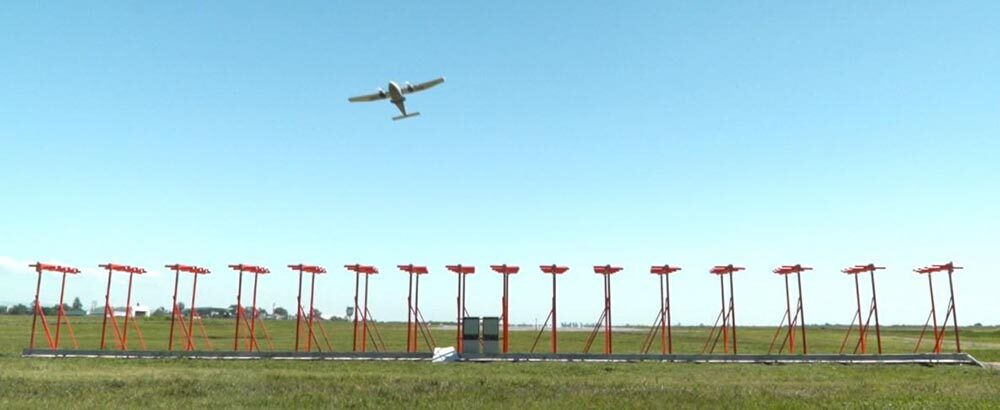 Nuevo ILS en el aeropuerto Córdoba