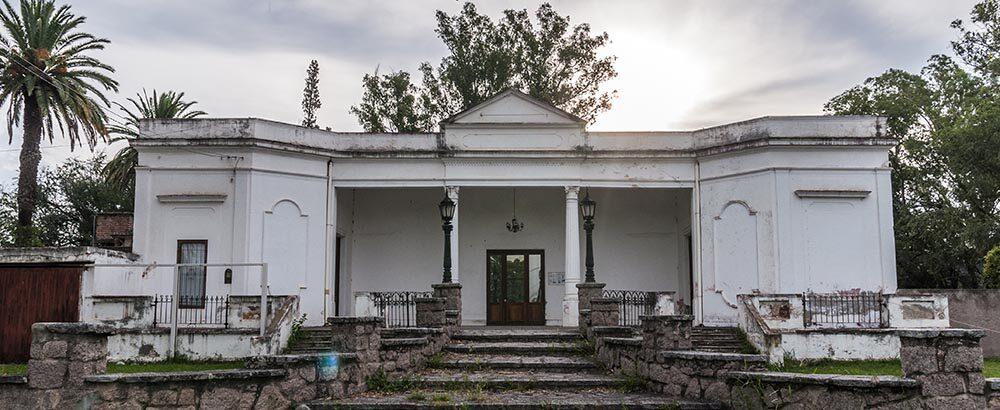 Villa del Totoral en Zona Norte